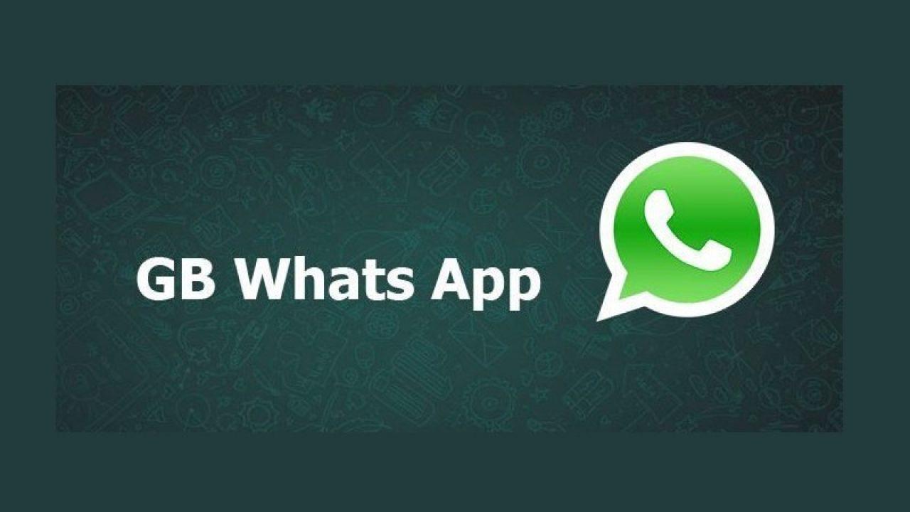 gb whatsapp install app