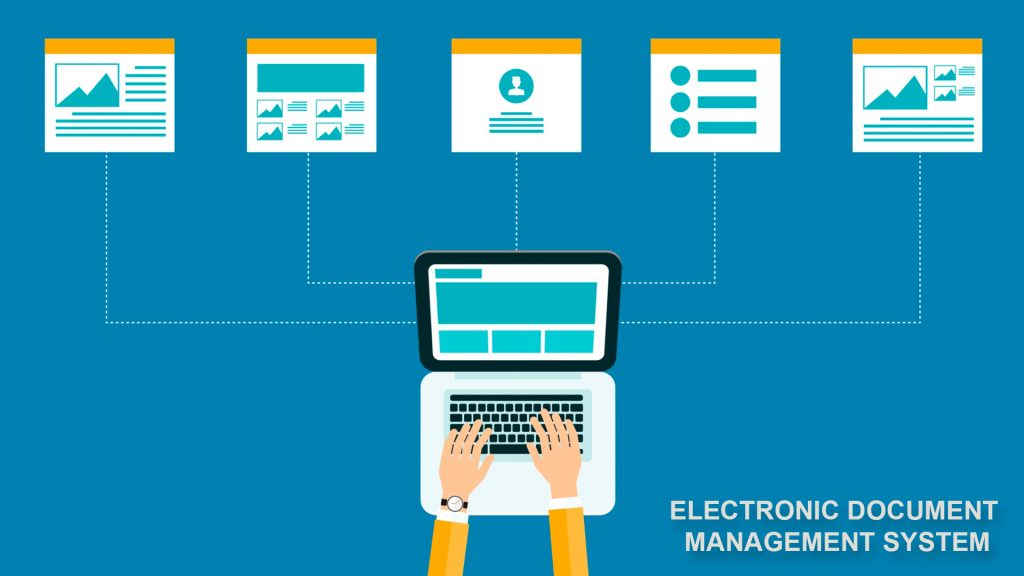Electronic Document Management: our advice for a good implementation