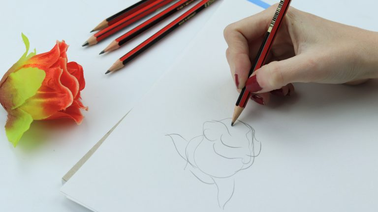 Practical Pencil Drawings